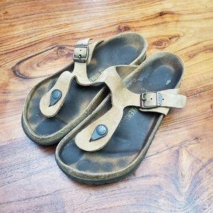 Birkenstock Women's Thong Slide Sandals 36